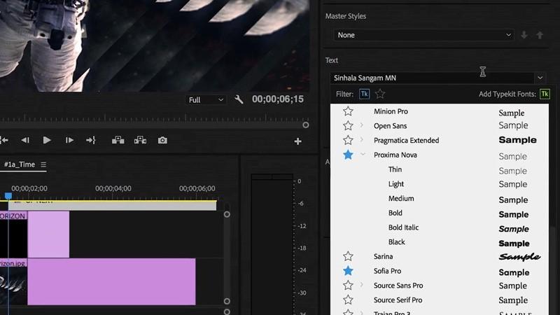 PiXEL cz • Recenze - Adobe Premiere Pro CC 2018